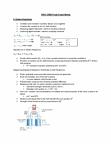 BIOC 2580 Study Guide - Final Guide: Gibbs Free Energy, Standard Hydrogen Electrode, Potentiometer