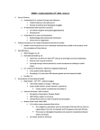 IDSB04H3 Lecture Notes - William C. Gorgas, Cordon Sanitaire, Germ Theory Of Disease