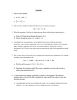 ACC 110 Lecture Notes - Typesetting