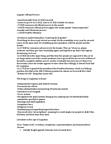 CLA160H1 Lecture Notes - Imperium, Gaius Maecenas, Pontifex Maximus