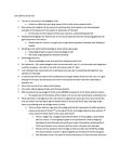 SMC103Y1 Lecture Notes - Raging River, Eucharist, Gregorian Reform