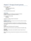 GMS 401 Lecture Notes - Job Design, Profit Sharing, Job Rotation