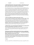 Biology 1201A Lecture Notes - Cottontail Rabbit, Muskrat, Algonquin Provincial Park