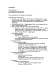 BIOL 102 Study Guide - Final Guide: Consensus Sequence, Nuclear Pore, Pyrimidine