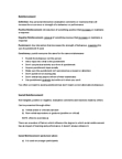 Kinesiology 1088A/B Chapter Notes -Pie Chart, Misdemeanor