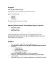 Kinesiology 1088A/B Chapter Notes - Chapter 3: Social Comparison Theory, Reward System, Critical Role