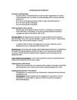 ANT 1101 Lecture Notes - Cognitive Bias, Glocalization, Jargon