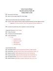 REC100 Lecture Notes - Lecture 6: Staling, Alcoa, Time Signature