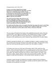HIS103Y1 Lecture Notes - Oblique Order