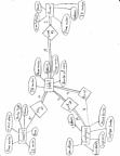 ER diagram Comp Sci 1032 Assign 3