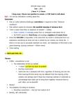 ENG365H1 Study Guide - Close Reading, Richard Brautigan, Ishmael Reed