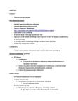 FRHD 2270 Lecture Notes - Flynn Effect, Lady Gaga, Animism