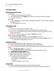 PSYC 3310 Lecture Notes - Bricklin Sv-1, Psychopathology, Noncustodial Parent