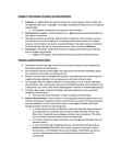 Psychology 2070A/B Chapter Notes - Chapter 9: English Canadian, Impression Formation, European Canadian