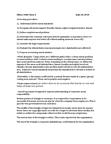 MGMT 1040 Lecture Notes - Egotism, European Debt Crisis, Liquidity Trap