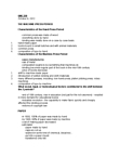 SMC228H1 Lecture Notes - Hotmetal, Typesetting, Wove Paper