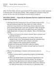 BUS 393 Study Guide - Final Guide: Life Estate, Leasehold Estate, European Route E13