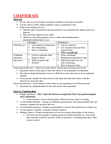 PSYC 2360 Study Guide - Midterm Guide: Simple Random Sample, Latin Square, Sleep Deprivation