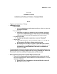 PSYO 3280 Lecture Notes - Acculturation