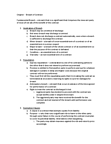 ACTG 2P40 Chapter Notes -Expectation Damages, Equitable Remedy, Specific Performance