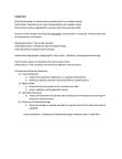 ACC 100 Study Guide - Final Guide: Cash Flow, Current Liability, Treasury Stock