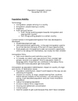 GGR100H1 Lecture Notes - Time In Canada