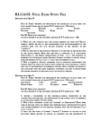 RLG430H5 Lecture Notes - Kafir, Five Pillars Of Islam, Shia Islam