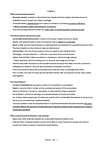MGEC71H3 Chapter Notes - Chapter 1: The Market Common, Mortgage Loan, Monetary Policy