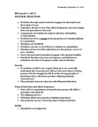 BIOL 1070 Lecture Notes - Lecture 2: Dna Replication, Heritability, Allele Frequency
