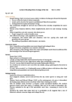SOCB44H3 Lecture Notes - Lecture 8: Ecology, Spatial Planning, United States Census Bureau