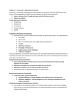 MHR 405 Study Guide - Servant Leadership, Situational Leadership Theory, Stress Management