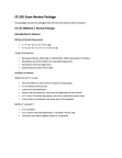 CS135 Study Guide - Final Guide: Binary Search Tree, Dot Product, American Broadcasting Company