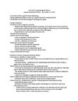 SOC 2700 Lecture Notes - Émile Durkheim, Richard Cloward, Anomie