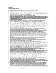 PSYC 3F40 Lecture Notes - Stanley Milgram, Random Assignment