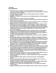 PSYC 3F40 Lecture Notes - Factor Analysis, Implicit-Association Test