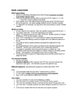 Biochemistry 2280A Lecture Notes - Genomic Library, Intron, Tandem Repeat