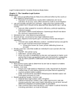 BUS 393 Chapter Notes - Chapter 1-5: Personal Development, Indian Act, Clean Hands