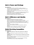 GNDS 120 Study Guide - Heteronormativity, Heterosexism, Gender Studies