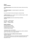 PSYC 2210 Lecture Notes - Immune System, Enuresis, Interferon