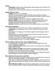 PSYC 2120 Study Guide - Cult, Cognitive Dissonance, Simple Features