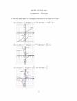 Mathematics 0110A/B Study Guide - Quiz Guide: Farad