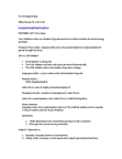 ECON 330D1 Lecture Notes - Lecture 3: Technological Change, Real Wages, Gdp Deflator