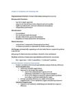 BU354 Chapter Notes - Chapter 4: Paq, Job Rotation, Performance Management