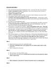 ENGA10H3 Lecture Notes - Kotodama, Deodorant, Moral Hazard