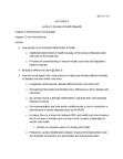HLTC05H3 Lecture Notes - Forego, Medicalization, W. M. Keck Observatory