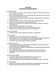 PSYCH 1X03 Lecture Notes - Observer-Expectancy Effect, Confounding, Standard Deviation