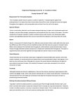 Biology 2601A/B Lecture Notes - Surface Tension, Lignin, Aquaporin