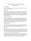 Biology 2601A/B Lecture Notes - International System Of Units, File Exchange Protocol, Partial Pressure