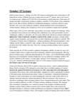 POL327Y5 Lecture Notes - Counter-Insurgency, The Federalist Papers, Planation Surface