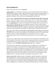 POL327Y5 Lecture Notes - Mutual Assured Destruction, Security Dilemma, Maxwell D. Taylor
